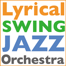 Lyrical Swing Jazz Orchesraロゴ